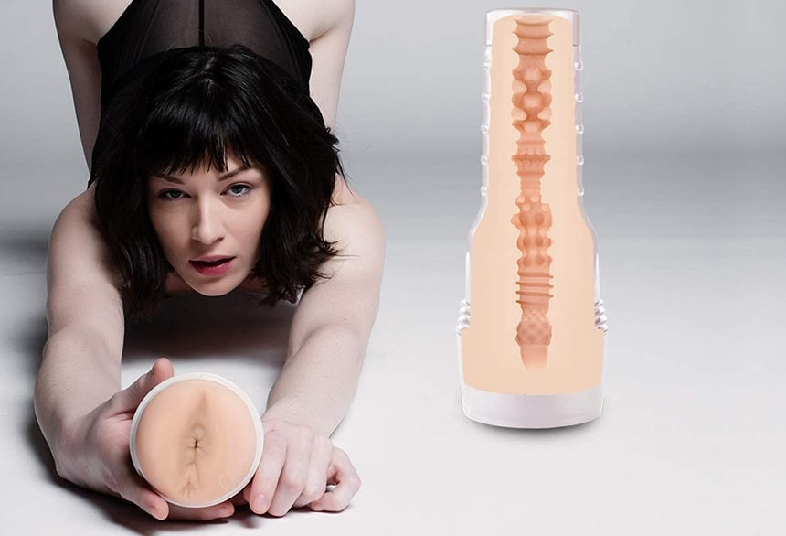 15 Best Anal Fleshlights - When Your Favourite Porno Star Belongs to You