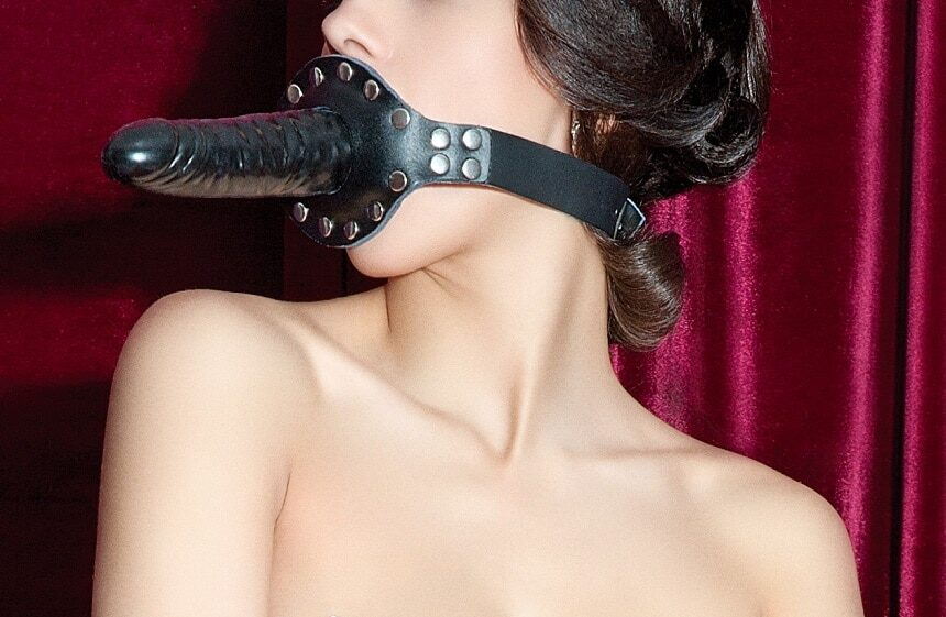 5 Best Chin Dildos to Take Your Oral Play to a Whole New Level