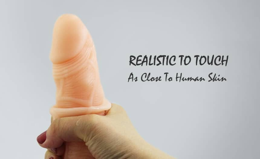 7 Best CyberSkin Dildos — It Never Felt That Realistic!
