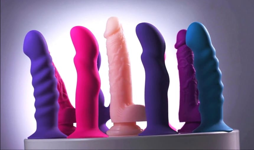 8 Awesome Anal Dildos for the Most Sensuous Butt Play
