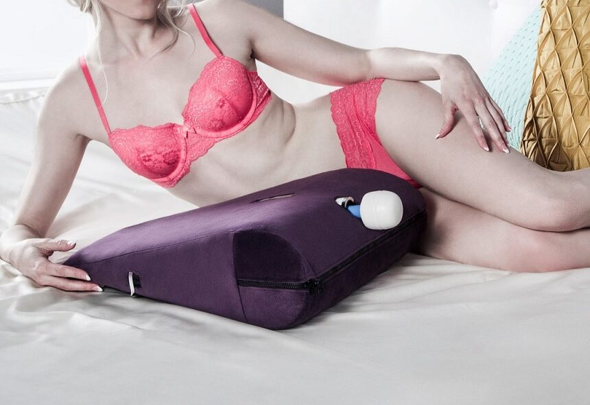 13 Best Sex Pillows - New Discoveries in Bed and Beyond