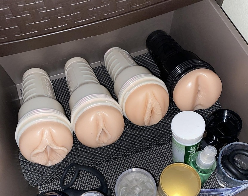 How to Hide a Fleshlight: 14 Ideas to Try Out