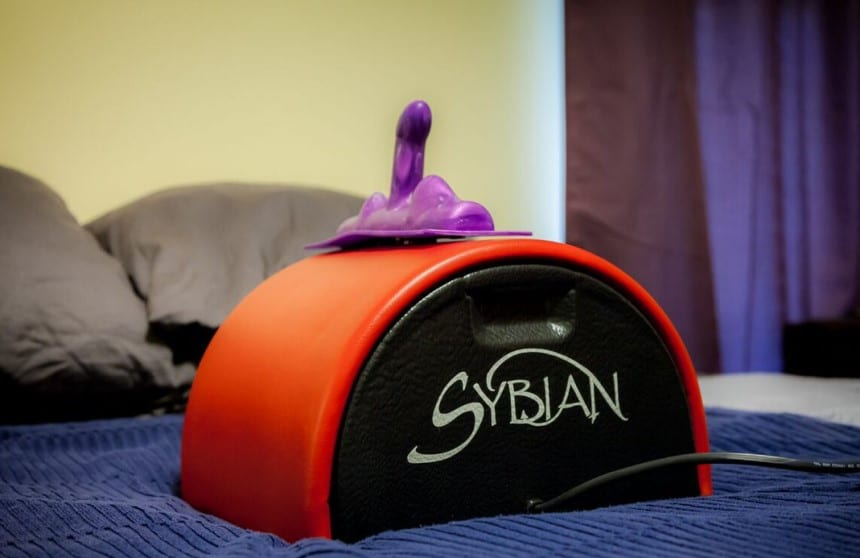How to Use Sybian: Make the Most of Your Toy