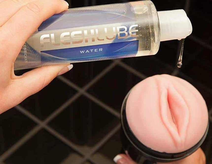 How to Use a Fleshlight: Learn All the Nuances
