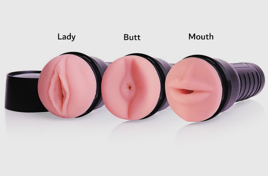 Onahole vs. Fleshlight: What's the Difference and Which to Choose?