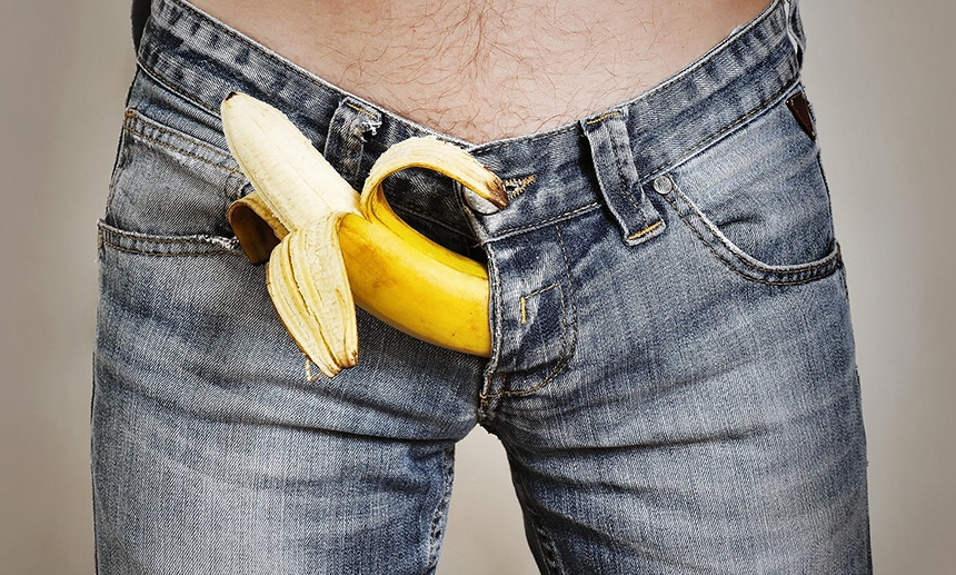 11 Common Big Dick Problems You Never Knew About