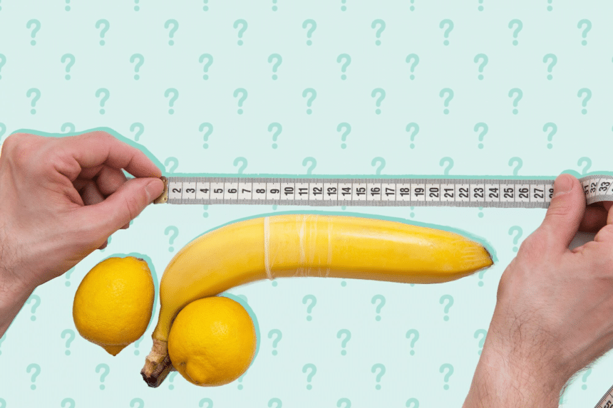 Does Losing Weight Increase Size or Is It Just a Myth?