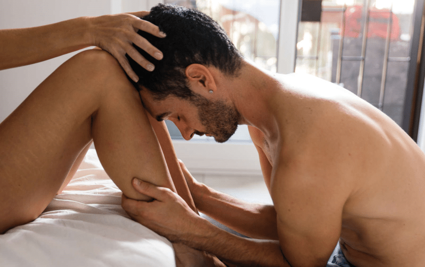 14 Ways to Eat Pussy and Give Your Woman the Best Orgasm