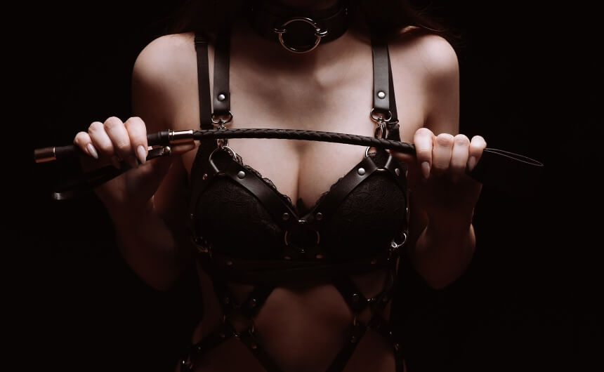 BDSM Names for Male, Female and Neutral Doms and Subs