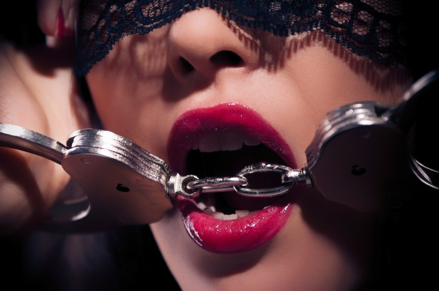Best BDSM Travel Options - Make Your Vacation the Sexiest