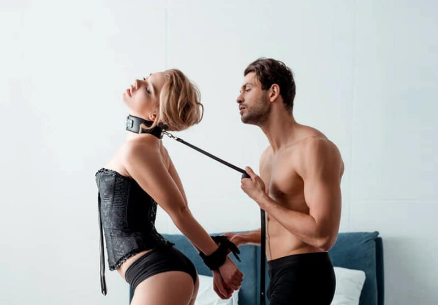 What is BDSM Aftercare? Learn to Comfort for Your Sub