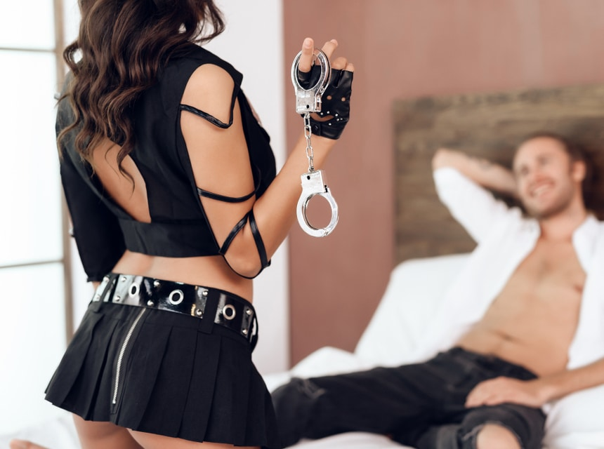 How to Use a BDSM Checklist for Perfect Experience?