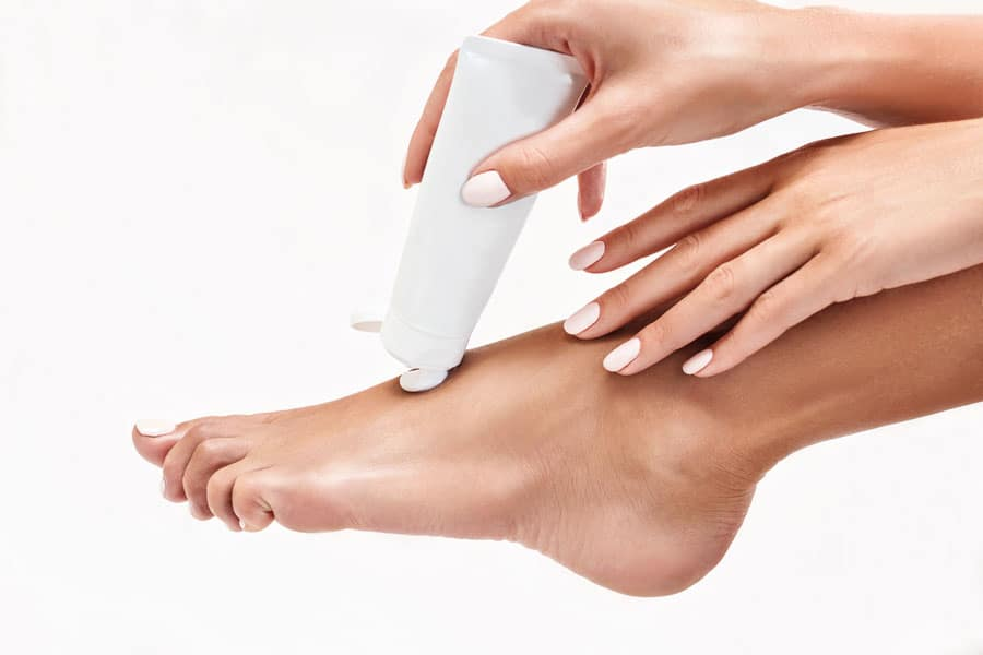 Most Helpful Tips on How to Give a Footjob