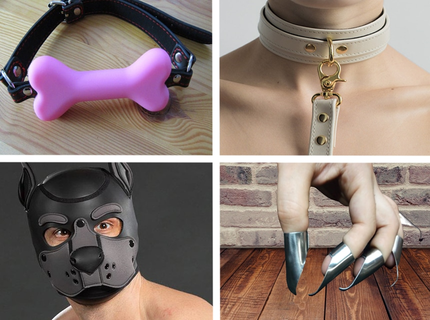 Everything About Pet Play in BDSM